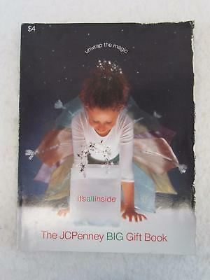 JCPENNEY HOLIDAY 2000 Catalog 696 pages of those 2000's Styles!