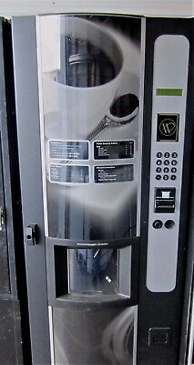 Geneva Coffee Vending Machine / Assorted Hot Choices / Used Works Great