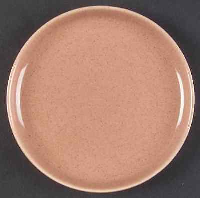 Steubenville AMERICAN MODERN CORAL Bread & Butter Plate 692560