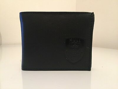 Hull Kingston Rovers RFC boxed mens leather wallet