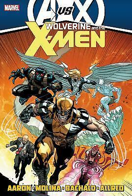 Wolverine and the X-Men, Vol. 4 Aaron, Jason VeryGood