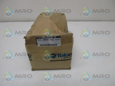 Tolomatic 02730200 Float A Shafthihg Torque Roller Bearing *factory Sealed*