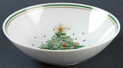 Salem CHRISTMAS EVE (PORCELAIN) Cereal Bowl 9830251
