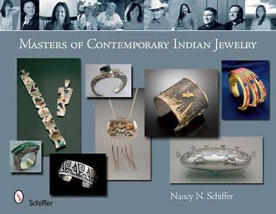 Indian Artisan Jewelry Collector Guide Native American