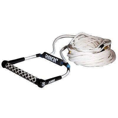 "Jobe Easy Up Long V Deluxe 70ft WaterSki Rope & 12"" Handle"