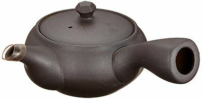 Japanese Small Teapot Kyusu Tokoname Ware Strainer Pottery Japan Tea Ceramic Tea
