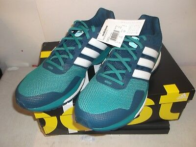 ADIDAS PERFORMANCE MENS Response Boost 2 Running Trainers in