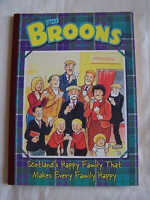 The Broons  Annual  2003    Excellent Condition