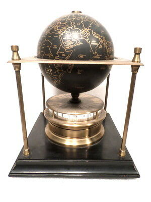 Royal Geographical Society World Clock