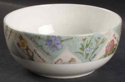 Royal Doulton WILDFLOWERS All Purpose Cereal Bowl 926677