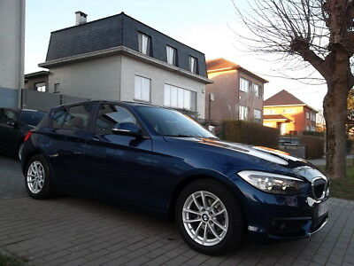 BMW 116 ed EfficientDynamics // NAVI // 40.000 KM //