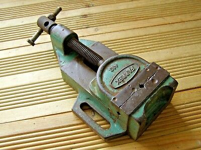 Magnetic Bench Or Drill Vice Soft Jaws Engineers Rubber