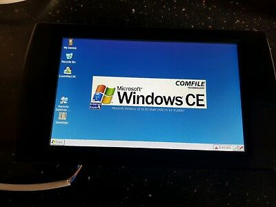 Cuwin 3200A HMI panel