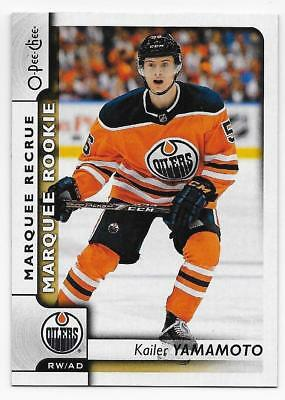 17/18 UD S2 O-PEE-CHEE UPDATE MARQUEE ROOKIE RC CARDS (611-650) U-Pick From List