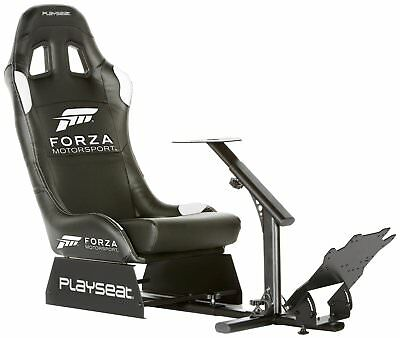 Playseat Evolution M - Forza Motorsport (Playseat S) NUOVO + conf. orig.