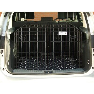 Pet World FORD C-MAX BOOT TRAVEL CRATE FITS 2003-2010 CAR DOG CAGE