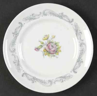 Royal Doulton CHANTILLY ROSE Bread & Butter Plate S552867G3