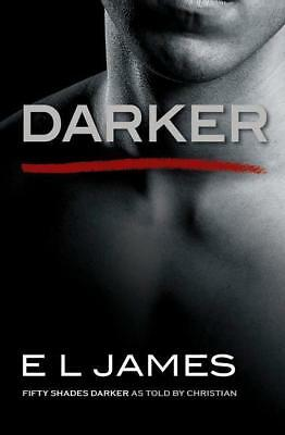 James, E. L.: Darker: As Told by Christian