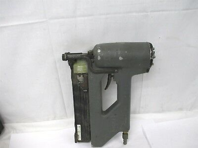 "Senco Model MI M1 16 ga. Gauge GB0215 1"" - 1-3/4"" Stapler Air Staple Gun"