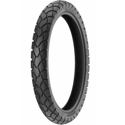 Dunlop - D604 DUAL SPORT 3.00-21   80% ON / 20% OFF ROAD FRONT TYRE