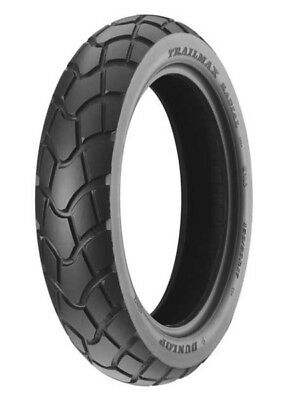 Dunlop - D604  DUAL SPORT 120/80-18   80% ON / 20% OFF ROAD TYRE
