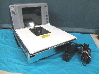 NEW (no box) NCR 7878-2000 Bi-Optic POS Scanner/Scale w/ Power adapter!