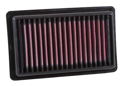 K&N Replacement Air Filter Smart Fortwo / Cabrio (453) 0.9i (2014 > 2017)