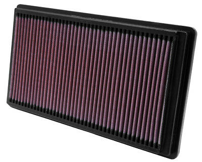 K&N Replacement Air Filter Ford Focus Mk1 2.0i RS (2001 > 2003)