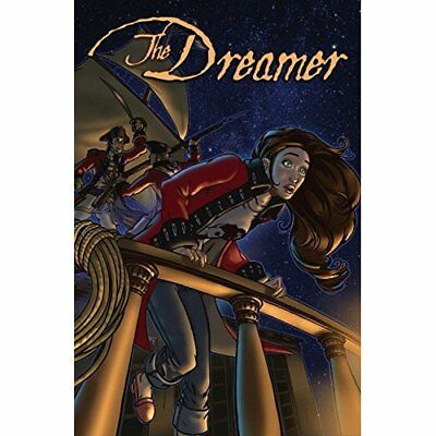The Dreamer: The Consequence of Nathan Hale, Part 1: Co - Paperback NEW Innes, L