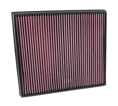 K&N Replacement Air Filter Ford Tourneo Custom 2.2d (2012 > 2017)