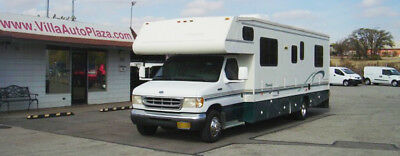 1997 FORD E450 MAVERICK 30FT RV Motorhome Only 68k miles!