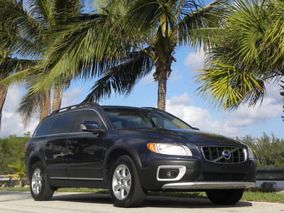 2011 Volvo XC (Cross Country) XC70 WAGON-RARE LOW MILE 1 FLORIDA OWNER-SERVICED 2011 VOLVO XC70 WAGON-FULLY SERVICED & INSPECTED-FINEST ON EBAY-CARFAX CERTIFIED