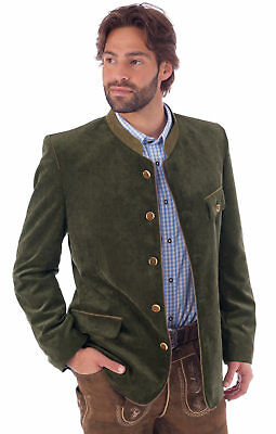 Traditional Jacket Jannik Green