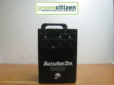 Profoto Acute 2R 2400 Watt Second Power Pack