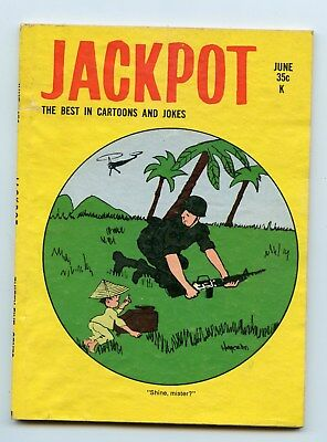 Jackpot June 1970 -Youthful Mags-jokes-spicy cartoons