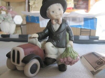 Kim Anderson One of Life's Sweetest Moments Found 472395 Enesco