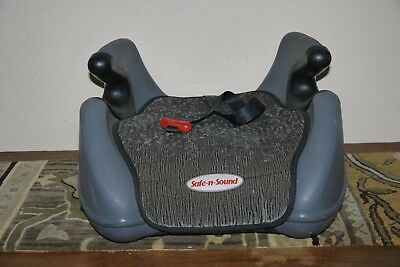 Safe n Sound NOVA Child Safety Booster Cushion Car Seat