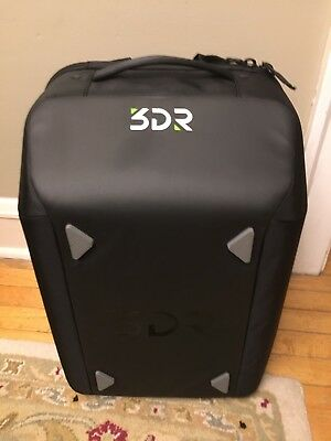 3dr Solo Backpack • Brand New • International Shipping