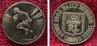 New South Wales Rugby League Token