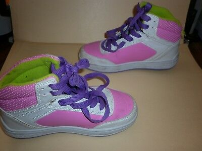 Roller Shoes/skates Girls Size 2