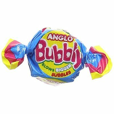 Anglo Bubbly (Pack of 240)
