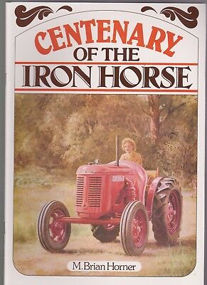 Centenary Of The Iron Horse