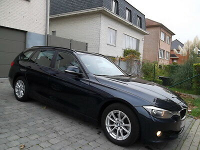 BMW 318 d 136cv // FULL OPTION // ...