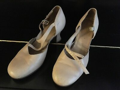 Laduca Character Dance Shoes