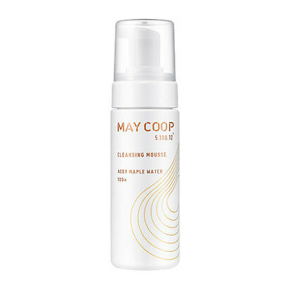 [MAY COOP] Cleansing Mousse 150ml