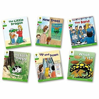 Oxford Reading Tree: Stage 2: More Patterned Stories A: - Hardcover NEW Hunt, Ro
