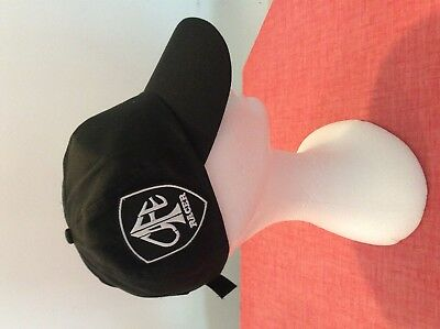 Ca-A075 // Casquette Cafe Racer 2 / Neuf / Taille Unique Adulte