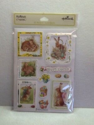 marjolein bastin natures sketchbook easter stickers nip