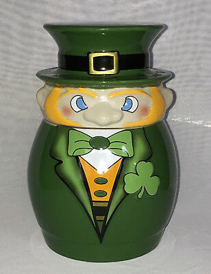 Rare Utica Club Schultz Dooley Leprechaun Character Stein First Edition Mint