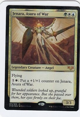 Magic the Gathering MTG Jennara, Asura of War From the Vault Angels